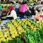 Malaysia-Borneo-Sabah-local-farmers-selling-agriculture-product-at-a-local-market-called-Tamu