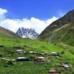 Khevi,_Georgia_—_Mountainous_Village_Juta