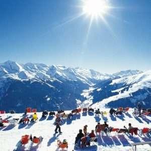 Slovakia: Winter Wonderland