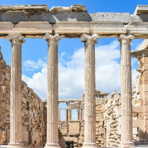 Greece – Journey to the Heart of Joy