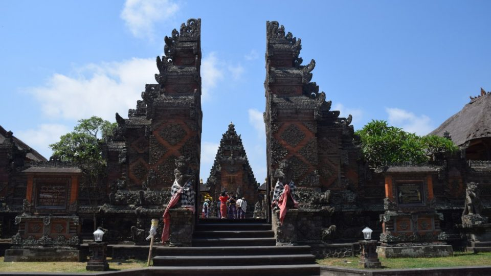 Seven Temples in Asia to Add to the Bucket List