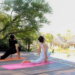 Vietnam: Yoga and Adventure in the Northwest