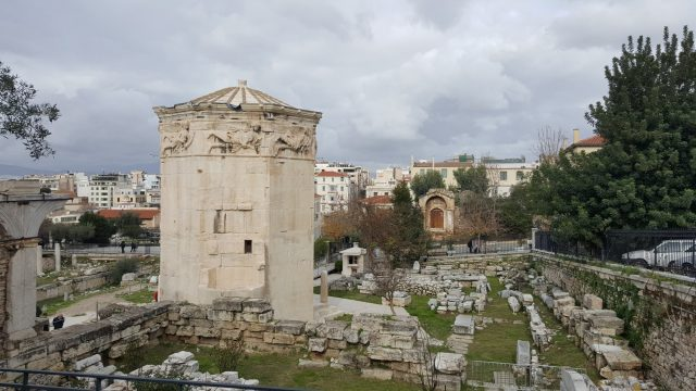 Exploring the Forgotten Trails of the Ottoman Era in Athens