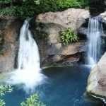 Chorrera Falls