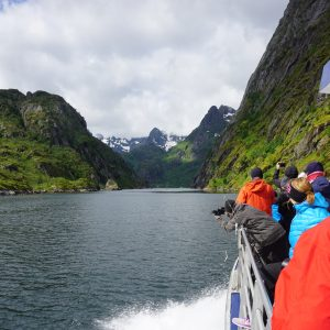 Breathtaking Norway -The Lofoten Islands