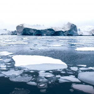 Majestic Greenland