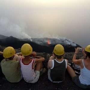 Italy – Sicilian Volcanoes Hike
