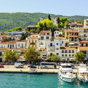 "Greece – Live for a Week on ""Island Time"""