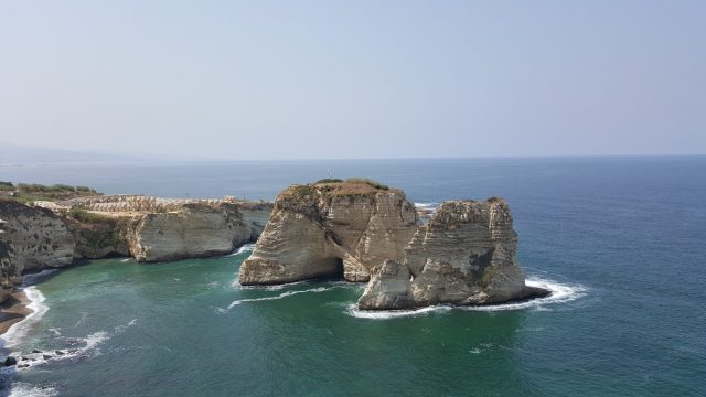 Your First Trip to Lebanon? Here is a Brief Description of Twelve Places to Visit Outside Beirut