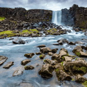 Magnificent Iceland